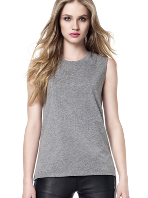 Sleeveless Jersey Women